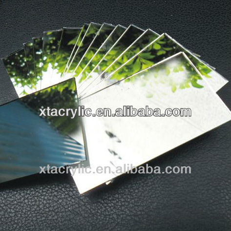 cast acrylic pannels plexiglass sheets for display
