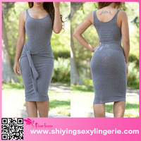 In Stock Stylish Newly pictures of casual dress