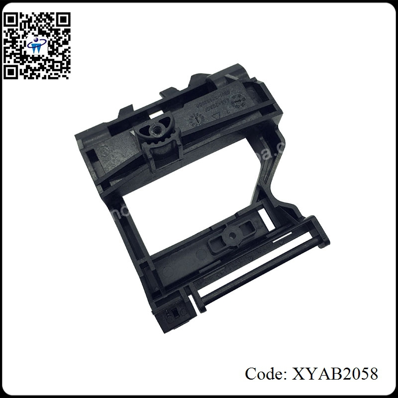New original head support carriage for pr2 plus passbook printer XYAB2058