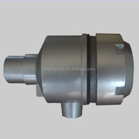 High precision OEM ADC12 casting parts