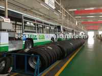 mini and low cost local bus assembly plant