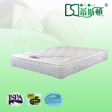 Belgium natural latex home elegance mattress from guangdong