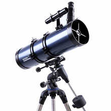 large aperture 150mm reflecting astronomical telescope 750150 EQ