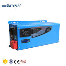 Pure sine wave dc to ac inverter charger 5kw 48v converter