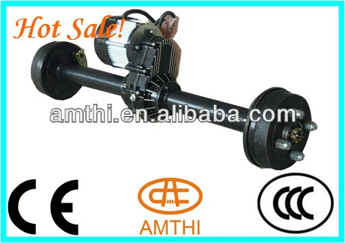 solar powered electric motor, magnetic electric tricycle motor, e-tricycle motor
