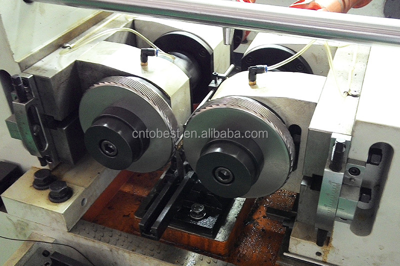 hydraulic thread rolling machine bolts and nuts making machine TB-30S