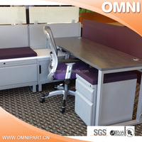 Newest hot selling office desk furniture in penang