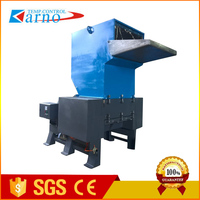 KNGY-05 Factory Wholesale CE Approved PP/PE/PET/PVC Small Plastic Crusher Machine