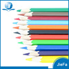 Top Quality Promotional Wooden Rainbow Color Pencil With EN71Certificates