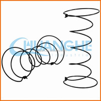 China high quality door handle springs sofa springs parts