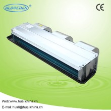 Hot water fan coil unit,duct fan coil with air return box/air filter