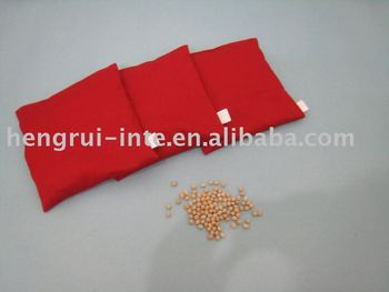 cherry seed pillow