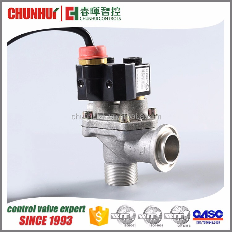 Good Quality oiling machine parts New style adblue valve solenoid valve