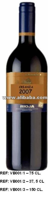 RIOJA D.O.C. AGED RED WINE