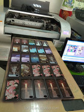 with software and uv cooling system mobile  case printer printing machine