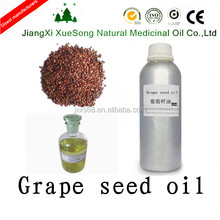Cold pressed grape seed oil/ organic grape essential oil wholesale