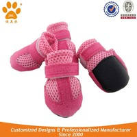 JML Soft Sole Durable Dog Boots Dog Shoes Indoor