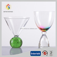 Wholesale Gergeous Martini Glass Cup