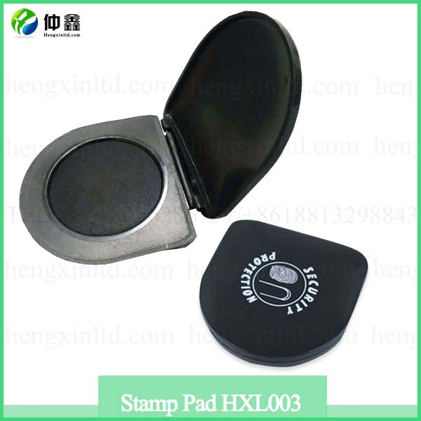 New Product Election thumbprint pad Office ink pad from China