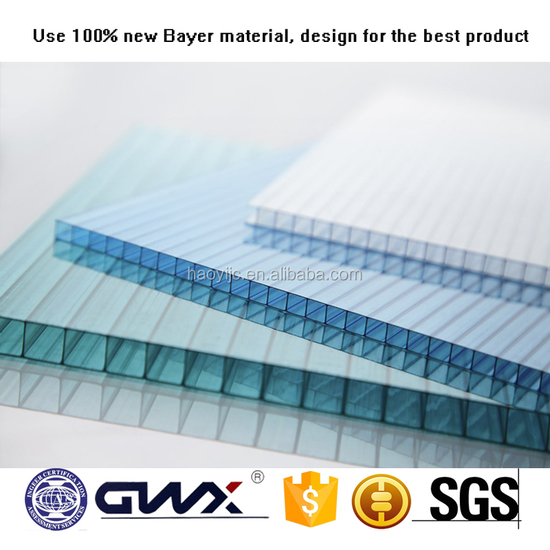 2016 factory wholesale price building material sun sheets for Prices for building materials