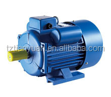 YC ac motor rpm2800 wooden cutting machine motor 220v
