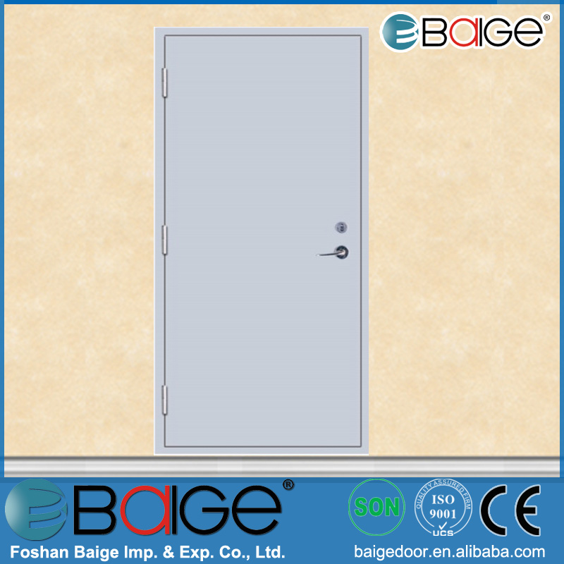 BG-F9001 timber fire rated door