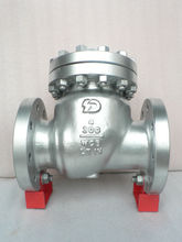Durable Vertical Piston Lift Check Valve and Swing Check Valve China Manufacturer