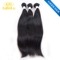 KBL wet n wavy super bulk hair, qingdao hair extensions for white women, natural alixpress malaysian hair long hair with bangs