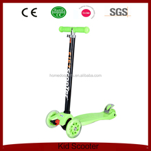 Factory kick scooter dirt scooter