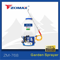 Bottle stainless steel pressure high tree sprayer