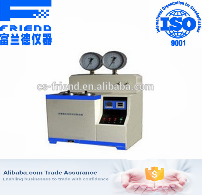 Grease Chemical Stability Analyzer/Chemical Stability Test Of Lubricating Grease Apparatus/Chemical Stability Tester
