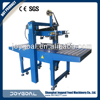 Pneumatic sealing machine is suitable for heavy duty use big carton