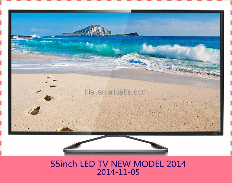 Low price 55 led fhd tv with OPEN CELL with AUO panel A grade+smart android+dvbt2