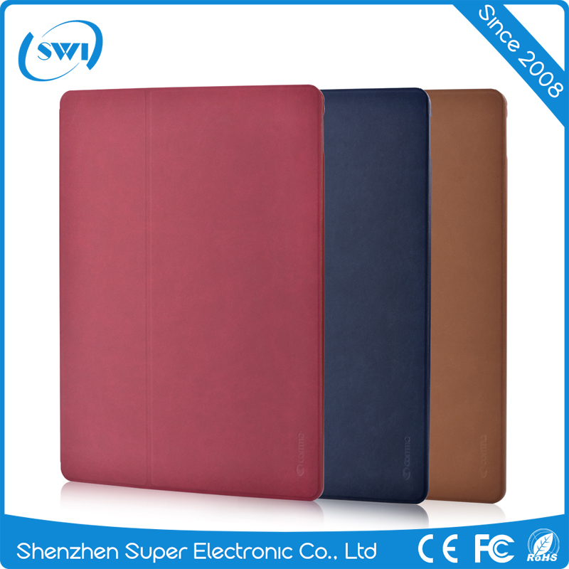 Universal Smart Flip Leather Case Tablet Stand Back Cover for iPad Pro 9.7 Inches