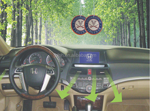 Factory Direct Supplier Paper Air Freshener,Custom-made Paper Air Freshener for Car