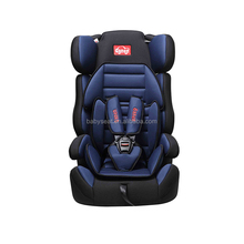 ECE R44/04 approved fashionable children car chair safety baby car seat sale with 5-point seat belt