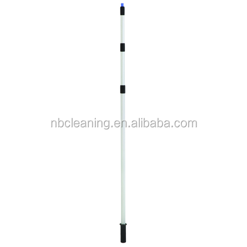 Floor Squeegee Mop Fiberglass Handle Pole