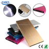 Portable Ultrathin Power Bank 20000mah LED