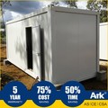 Ark Flatpack Long Lifespan commercial field Multi-Purpose