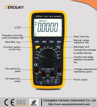 Good price good quality avometer tester digital multimeter