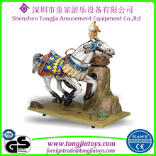battery operated toy running horse toy animated toy horse with sound