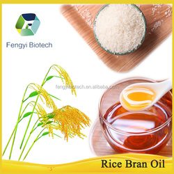 cold pressed rice bran oil thailand manufacturer