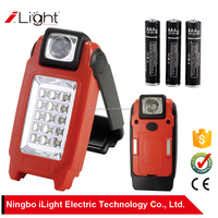 Dry Cell Battery Wholesale Bicycle Light OEM LED Emegency Light
