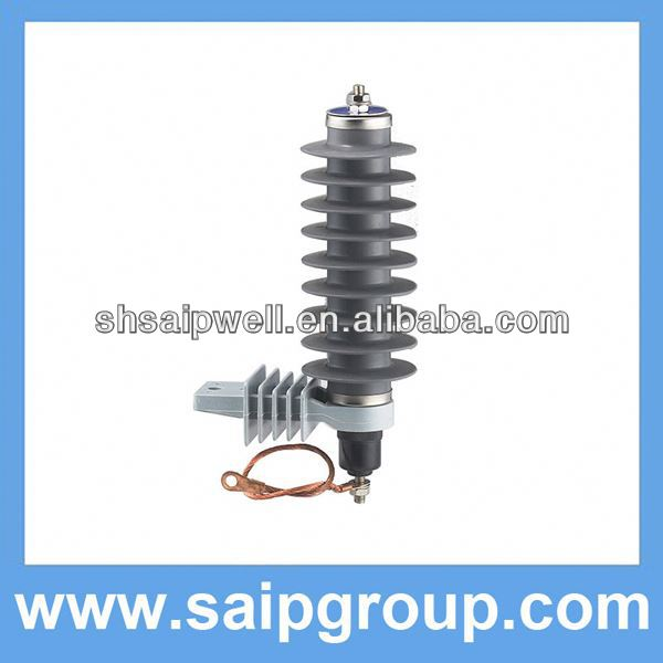 2013 Types Of lightning arrester design
