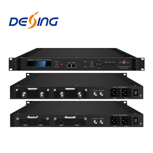 NDS3242A 4 in1 MPEG2/H.264 HD IP encoder