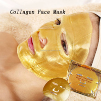Facial China Products Collagen Cosmetics Face