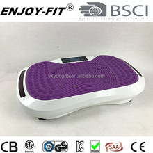 2015new design ultrathin vibration plate body slimmer loose weight
