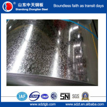 High Quality Used 22 Guage Gi Corrugated Galvanized Zinc Roof Sheet