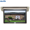 "Motorized intelligent 18.5 "" TFT bus dvd player"