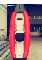 2016 Professional best PVC cheap new inflatable kayak for sale
